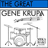 The Great de Gene Krupa