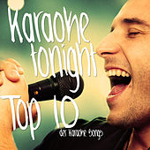Karaoke Tonight - Top 10 der Karaoke Songs de Various Artists