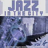 Jazz in the City, Vol. 4 de Various Artists