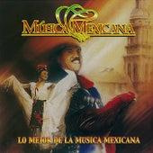 Lo Mejor de la Musica Mexicana [2002] von Various Artists