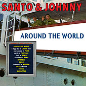 Around the World di Santo and Johnny