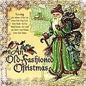 Old-Fashioned Christmas [Liberty] by Fisk Jubilee Singers