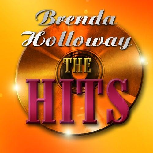 Brenda Holloway The Hits by Brenda Holloway
