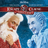 The Santa Clause 3: The Escape Clause by Various Artists
