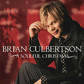 A Soulful Christmas by Brian Culbertson