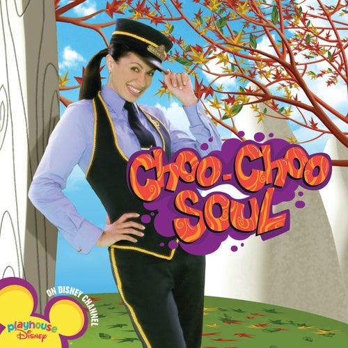 Choo Choo Soul by Genevieve Goings