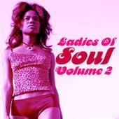 Ladies Of Soul 2 by Various Artists