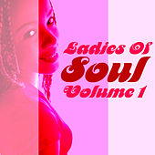 Ladies Of Soul 1 von Various Artists