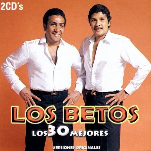 Los Betos - Los 30 Mejores by Los Betos