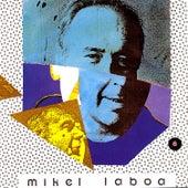 """6 """"Lizardi"""" de Mikel Laboa"""