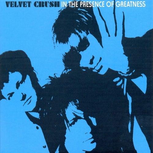 In The Presence Of Greatness by Velvet Crush