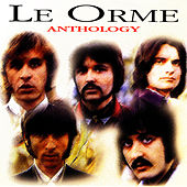 Anthology von Le Orme