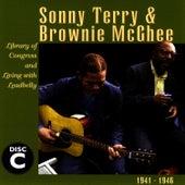 Sonny Terry & Brownie McGhee, Vol. C (1941-1946) by Sonny Terry & Brownie McGee
