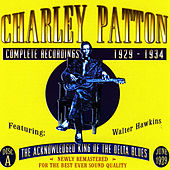 Complete Recordings, CD A by Charley Patton