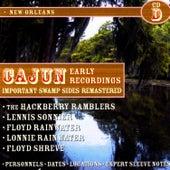 Cajun Early Recordings - CD D de Hackberry Ramblers
