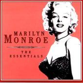 The Essentials von Marilyn Monroe