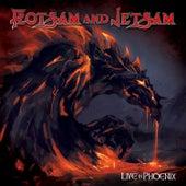 Live In Phoenix by Flotsam & Jetsam