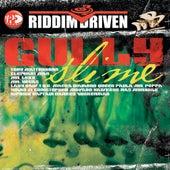 Riddim Driven: Gully Slime von Various Artists