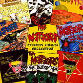 Anagram Singles Collection by The Meteors