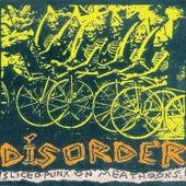 Sliced Punx On Meathooks de Disorder