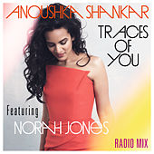 Traces Of You de Anoushka Shankar