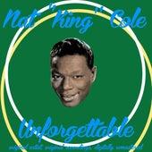 Unforgettable de Nat King Cole