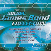 The Golden James Bond Collection, Vol. 2 by Various Artists