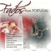 Fados From Portugal, Vol. 1 de Various Artists