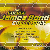 The Golden James Bond Collection, Vol. 1 by Various Artists