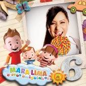 Mara Lima e Seus Amiguinhos, Vol. 6 de Mara Lima