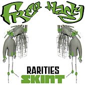 Rarities by Freq. Nasty