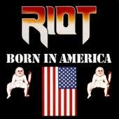 Born In America de Riot