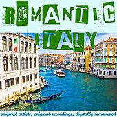 Romantic Italy von Various Artists
