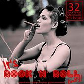 It's Rock 'n' Roll Baby! by Various Artists