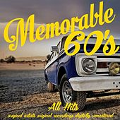 Memorable 60's de Various Artists