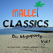 Malle Classics (die Megaparty Vol.1) by Various Artists