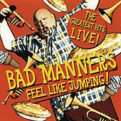 Feel Like Jumping (Live) von Bad Manners