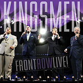 Front Row Live de The Kingsmen (Gospel)