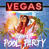 Vegas Summer Pool Party de Various Artists