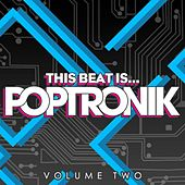 This Beat Is Poptronik, Vol. 2. von Various Artists
