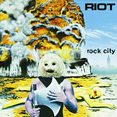 Rock City von Riot