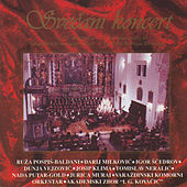 Ceremonial Concert of 25th Anniversary of Varazdin Baroque Evenings by Various Artists