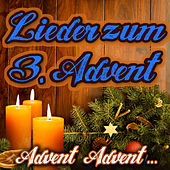 Advent, Advent.... Lieder zum 3. Advent de Santa Claus