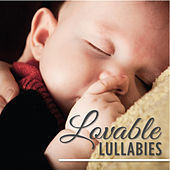 Lovable Lullabies by John St. John