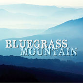 Bluegrass Mountain de Various Artists