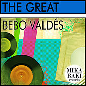 The Great by Bebo Valdes