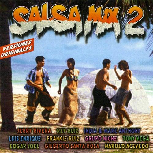 Salsa Mix 2 by Various Artists