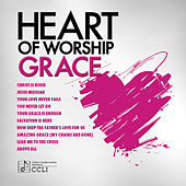 Heart Of Worship - Grace by Various Artists