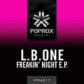 Freakin' Night E.P. de L.B.One