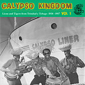 Calypso Kingdom Vol. 1 de Various Artists